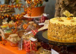 mesa dulce para GSK