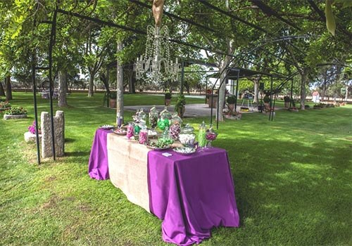 Organizacion de eventos para bodas